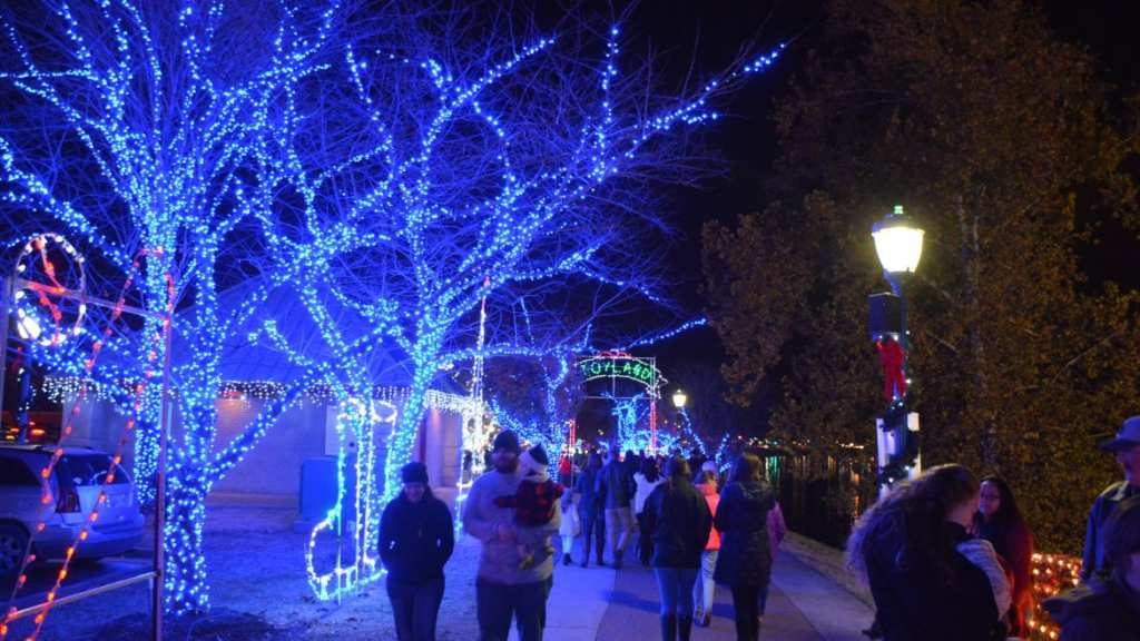 Christmas On The Cumberland 2021 Christmas On The Cumberland 38 1024 576 Christmas In Clarksville